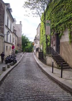 Isabelle_Pioc_chauveur_prive_private_driver_musee_montmartre