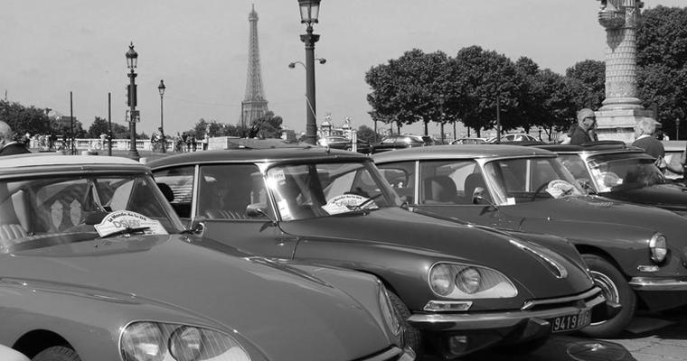 Ds Mon Paris